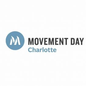 Leading on Opportunity Executive Director Plenary Speaker at Movement Day Charlotte