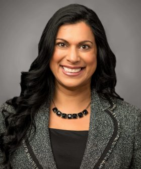Stephanie Kripa Cooper-Lewter, Ph.D.